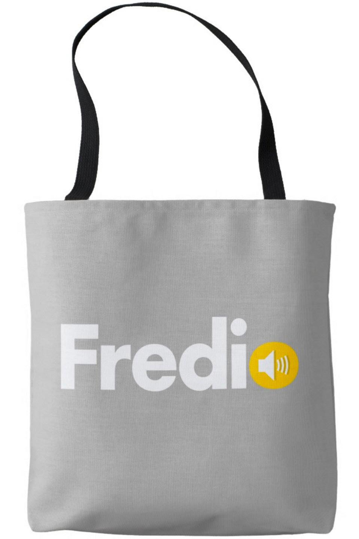 Fredioのトートバッグ