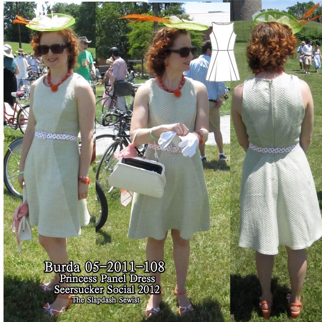 Burda 05-2011-108 Thumbnail
