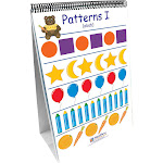 New Path Learning Patterns and Sorting 10 Double Sided Curriculum Mastery Flip