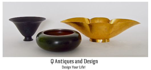 Q Antiques and Design - Los Angeles, CA 90027 - 1stdibs