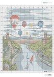 Cross Stitch Collection, 233-2014