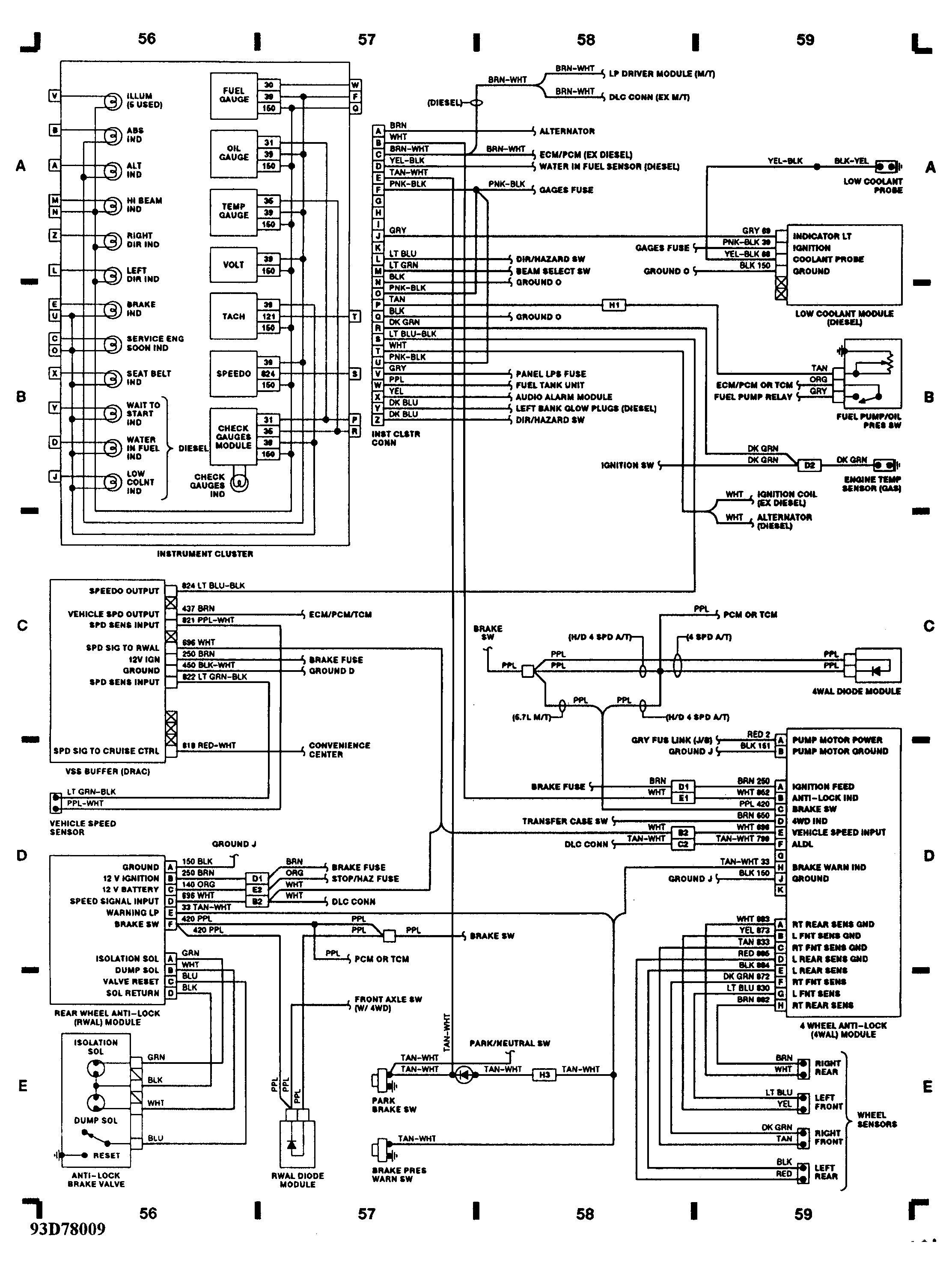 96 Chevy S10 Wiring Diagram | Wiring Diagram Sort straw | Chevrolet Wiring Diagram Dlc |  | wiring diagram library