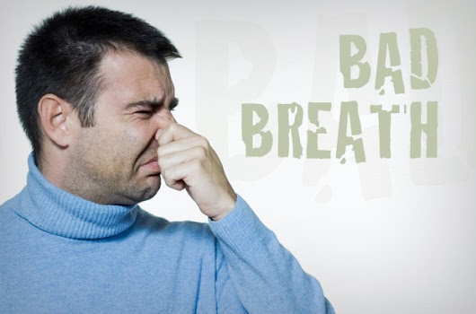 Understanding and Eliminating Bad Breath - Scarborough Dentist | Upper Bluffs Family Dentist
