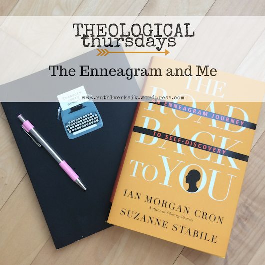 The Enneagram and Me