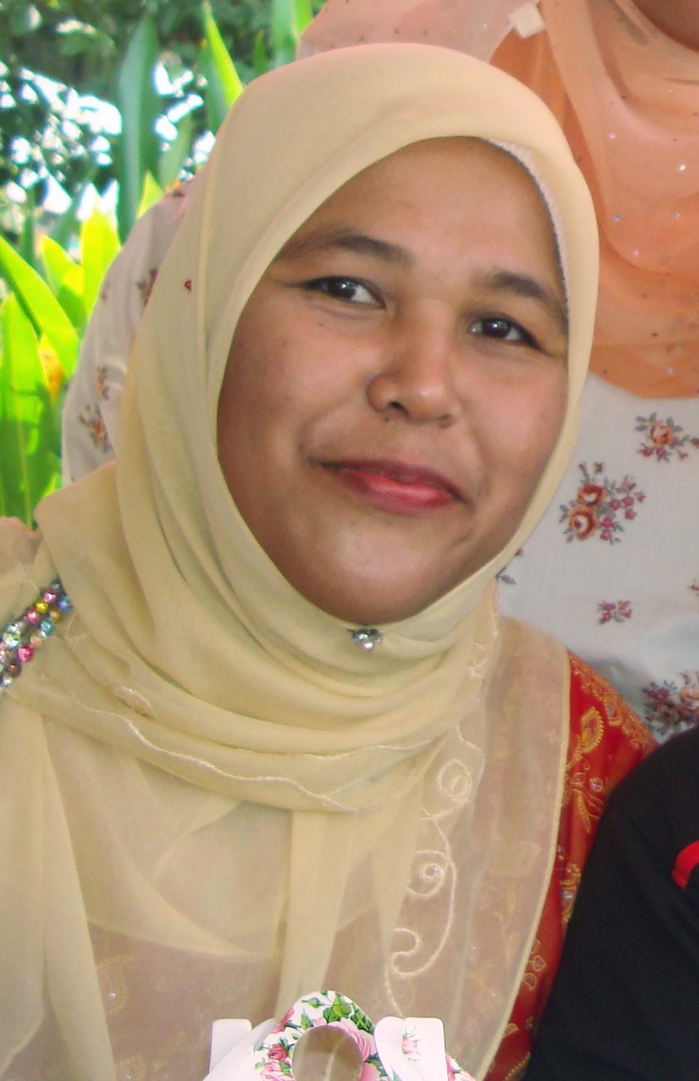 Bahasa Melayu Tahun 4: soalan latih tubi