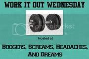 workitoutwednesday