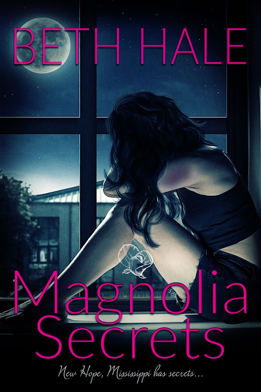 Book Review: Magnolia Secrets