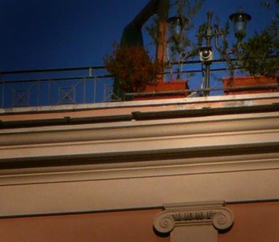 Webcam del Hotel en la Plaza del Panteon