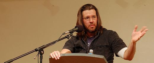 David Foster Wallace - Short Reads?