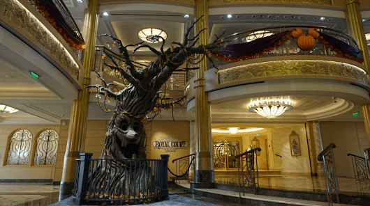 How Disney Cruise Line does Halloween on the High seas - Ultimate Guide
