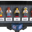 Toy company Lego to produce Women of Nasa set - BBC News