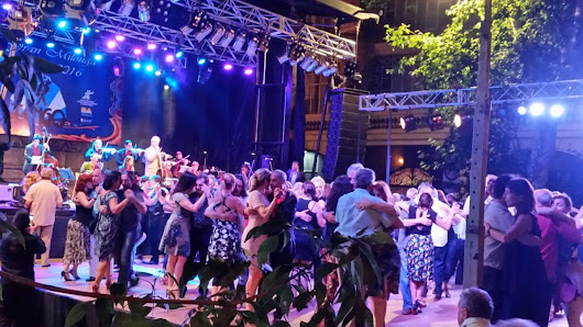 Milongas to dance Tango in Buenos Aires