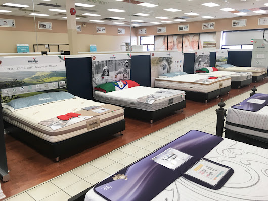 Magniflex mattresses now available in Mississauga - Blog - Nine Clouds