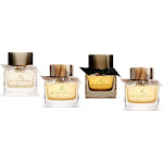 Burberry My Burberry 4-Piece Mini Gift Set