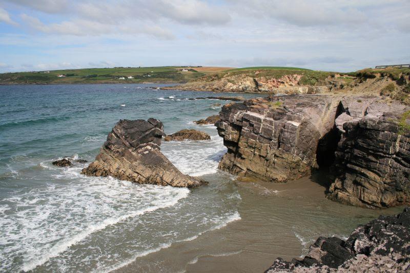 Risultati immagini per Dunworley Bay