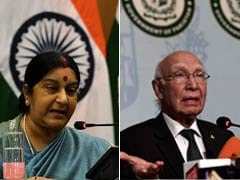 The Talks That Weren't. India-Pak Freeze in Simmering August