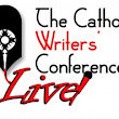 Catholic? Like to Write? There's a Conference for That