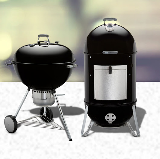 7 Outstanding Grills and Smokers That'll Have You Drooling | Shoplet
