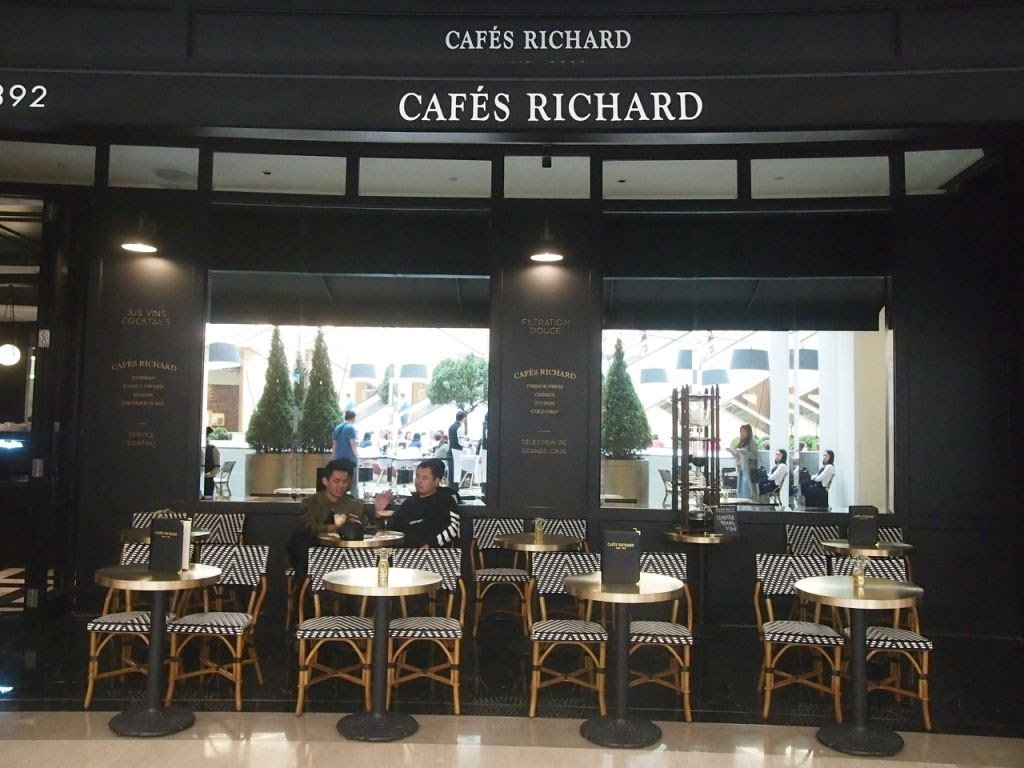photo Cafe Richards Resorts World Genting 1.jpg