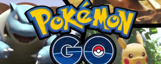 Pokémon GO: het begin van een revolutie in gamification? - Frankwatching