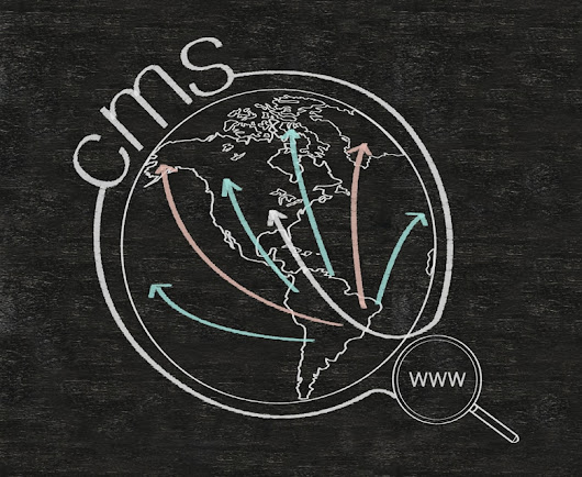 CMS Considerations for Multiple Languages