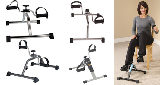 Best Exercise Peddler Review & Ultimate Guide - Indoor Bike Review