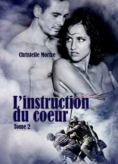 Couverture L'instruction du coeur, tome 2