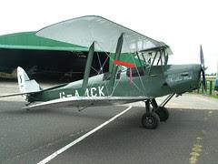 G-AMCK Barton 30MAY12