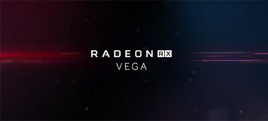 AMD Radeon RX Vega Shipping With Up To 8GB Of HBM2, Mobile Parts Incoming