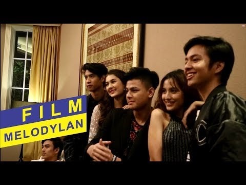 Film MeloDylan   Gala Premiere April 2019