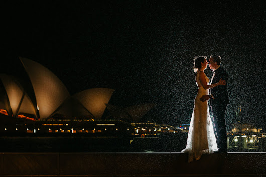 Some Great Ideas for a Sydney Rainy Day Wedding