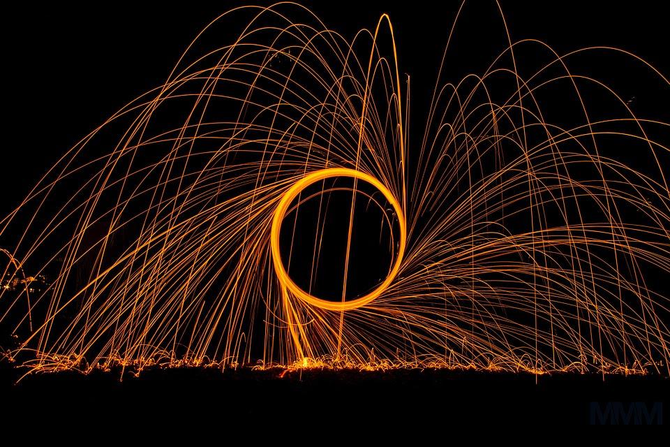 Işıkla Boyama Fotoğraf Tekniği Fotoğrafçının Dünyası