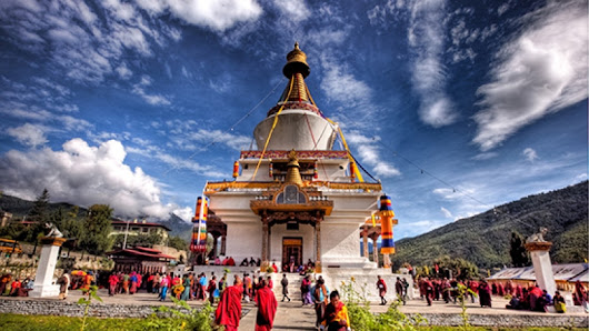 Magical Bhutan Tour Package- Paro, Punakha, Thimphu, Phuentsholing for 7 Night/ 8 Days - NBTHP0013