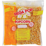 Mega-Pop Popcorn Kit - 24 CT, 12-oz. Each