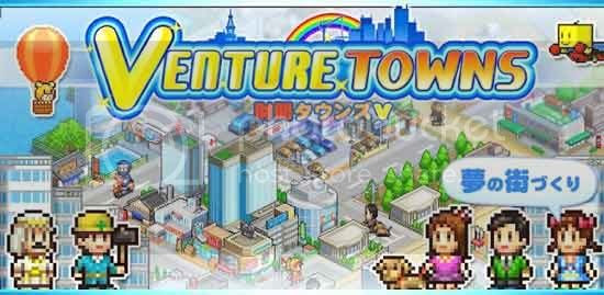 467f39e7 Venture Towns 1.0.0 (Android) APK
