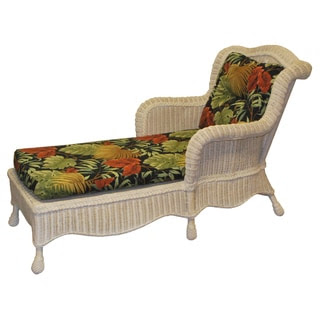 Wood Chaise Lounges   Overstock.com: Buy Patio Furniture Online