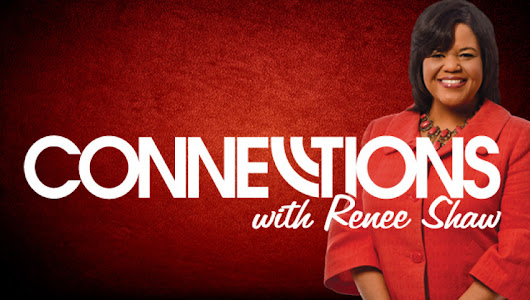 Kishonna Gray | Connections with Renee Shaw