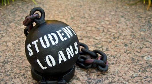 High Debt And High Blood Pressure: New Study Finds Link For Young People Struggling To Pay Back Loans