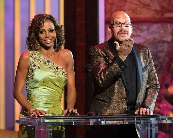 Tom Joyner - 39th NAACP Image Awards - Show
