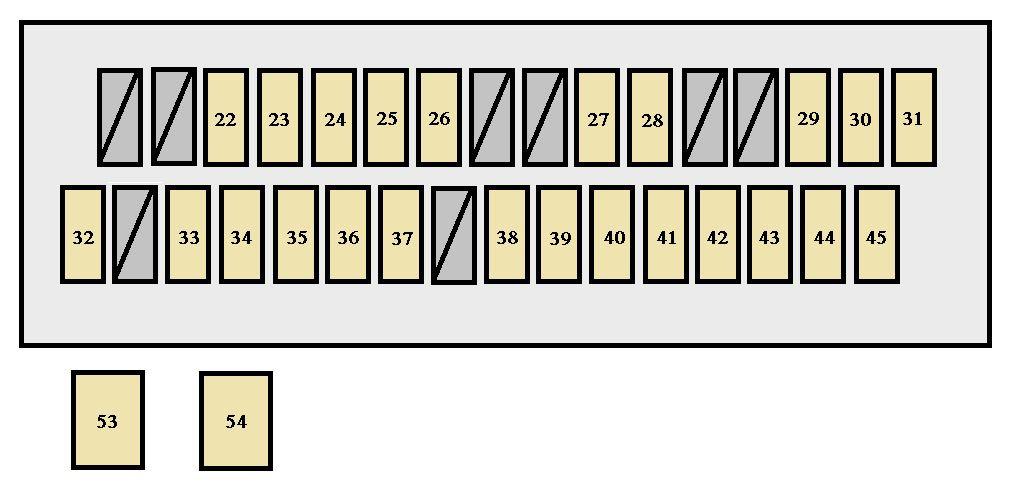 2005 Toyota Solara Fuse Box Wiring Diagram Schema Thanks Module A Thanks Module A Ferdinandeo It