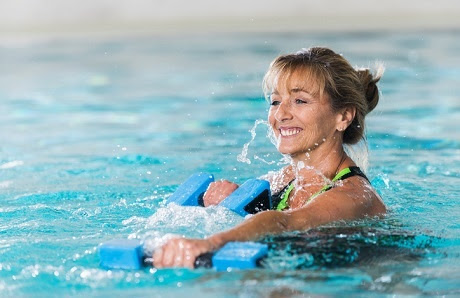 Swimming Pool Exercise Equipment: 5 Top Picks for Resistance Training