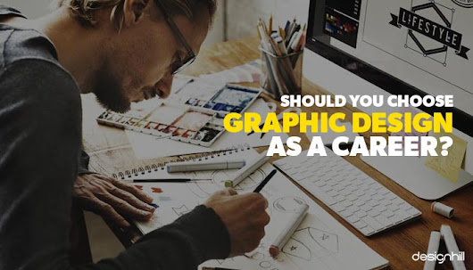 Should You Choose Graphic Design As A Career?