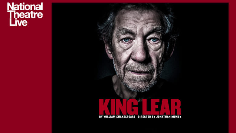 National Theatre Live: King Lear HD streaming vostfr 2018