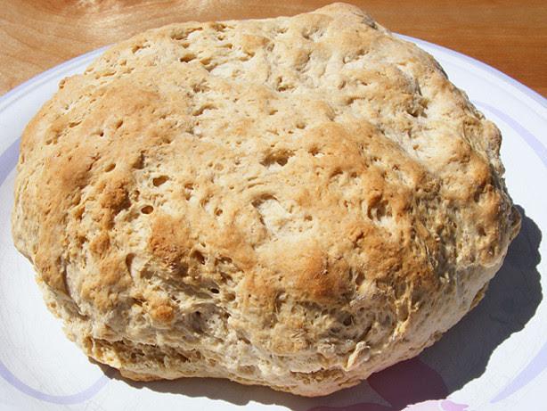 Australian Damper Recipe - Food.com