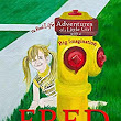 Fred: The Real Life Adventures of a Little Girl with a Big Imagination - Kindle edition by Natalie Buske Thomas. Children Kindle eBooks @ Amazon.com.