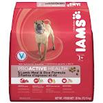 Iams 70063 27.93 lbs. Lamb & Rice Dry Dog Food