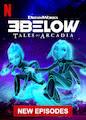 3Below: Tales of Arcadia - Part 2