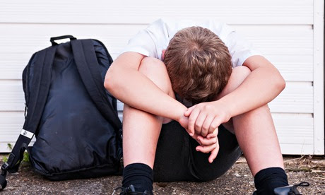 In their own words: Children's experience of poverty in schools | Society | The Guardian