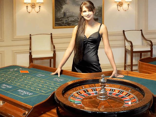 Best live dealer roulette online casino review