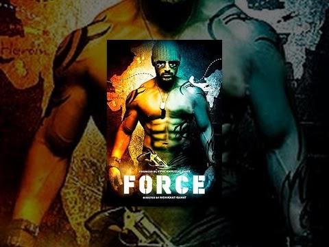 Force 2016 | Filmyzilla Bollywood |